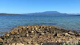 Coastal Hobart